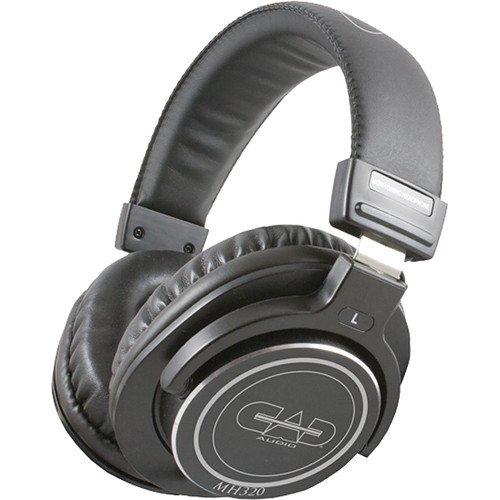 CAD Audio MH320 Closed Back Studio Headphones