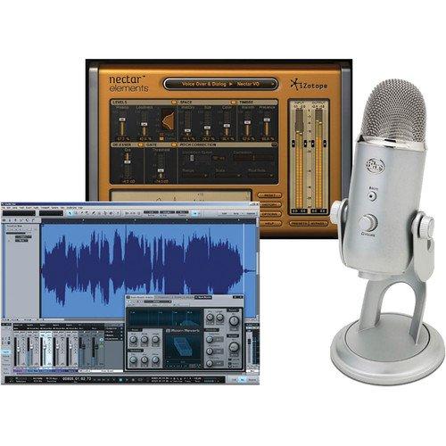 Blue Microphones Yeti Studio USB Condenser Microphone