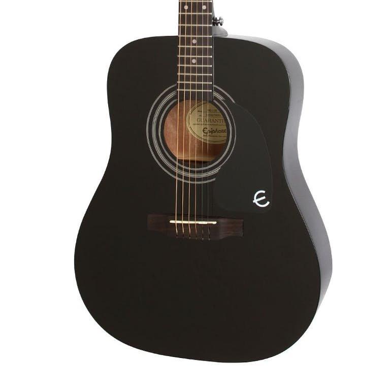 Epiphone PRO-1 Acoustic Guitar - Black
