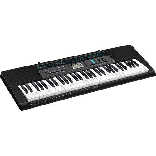 Casio CTK-2550 61-Key Keyboard