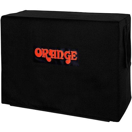 Orange 2x12 Combo Cover