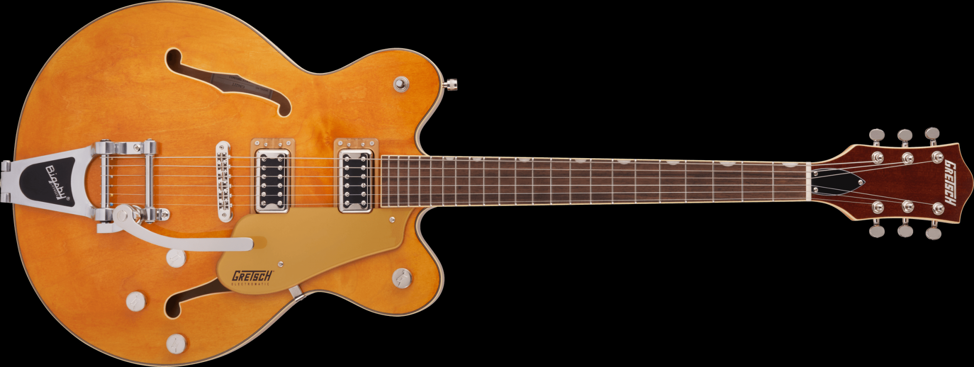 Gretsch  G5622T Electromatic Center Block Double-Cut with Bigsby - Laurel Fingerboard - Speyside