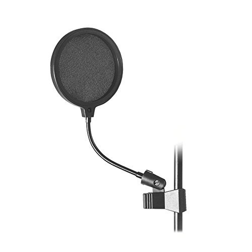 Onstage Microphone Pop Filter