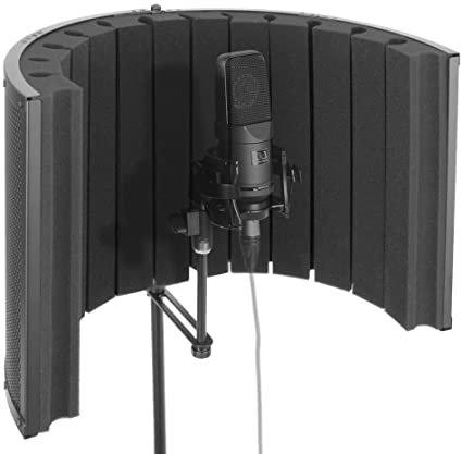 BAM Vocal Recording Booth