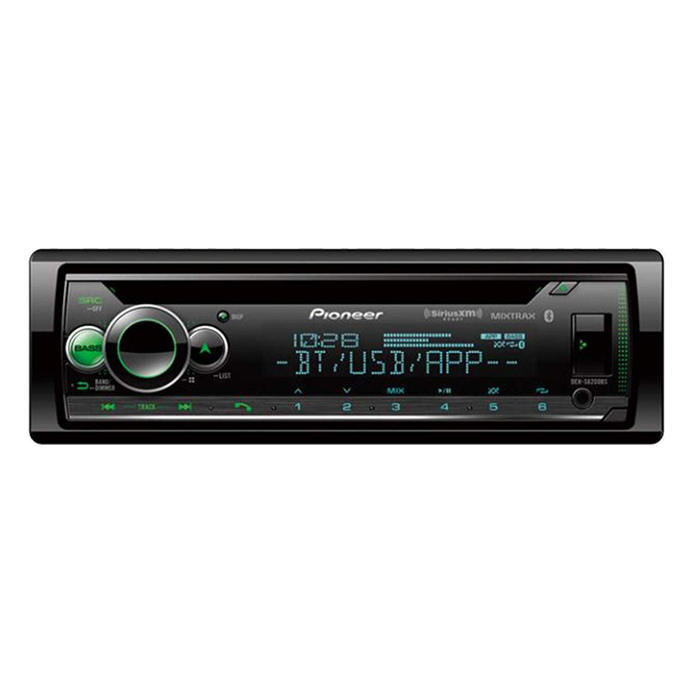 Pioneer DEH-S6200BS
