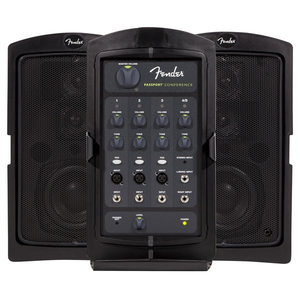 Fender Audio Passport Conference Portable PA System