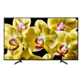 Sony XBR49X800G 49-Inch 4K Ultra HD Smart LED TV