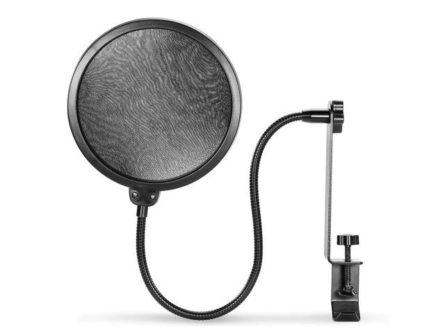 BAM 6 Pop Filter - Black