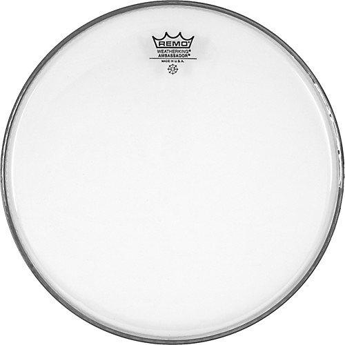 Remo Clear Ambassador Batter Drumhead