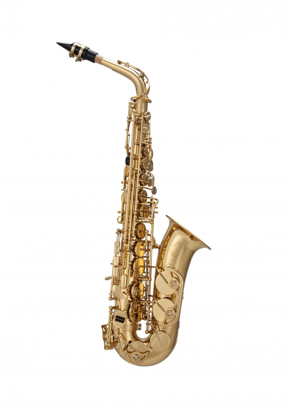 Gemeinhardt Artisan Alto Saxophone