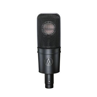 Audio-Technica AT4040 Studio Condenser Microphone