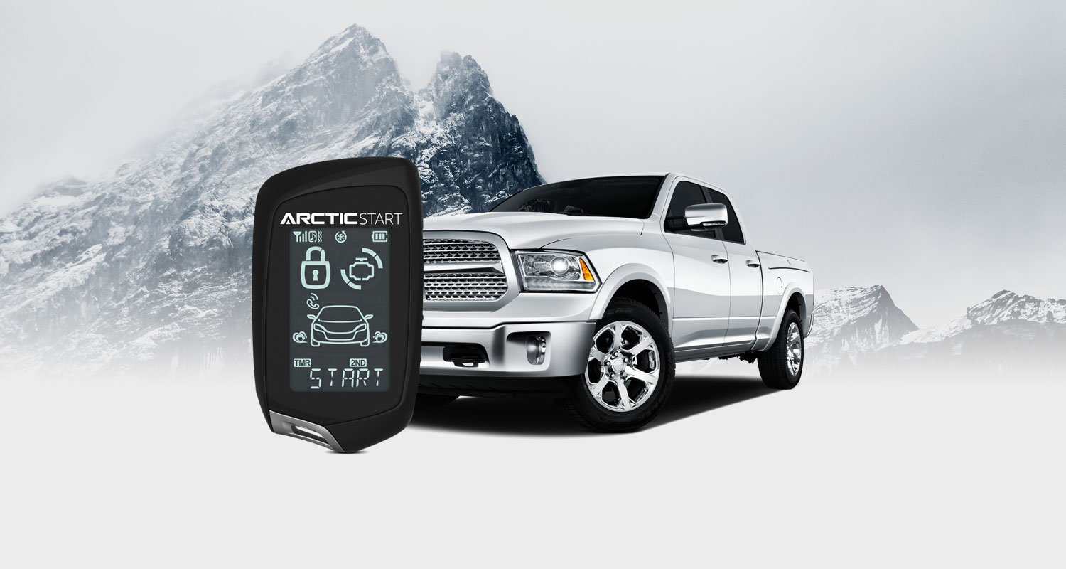 Remote car starters 6 benefits to having an arctic start remote starter system installed sciox Gallery