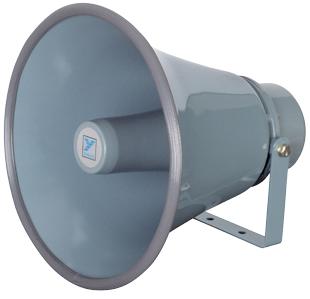 YorkvilleC180 30 Watt Outdoor PA Horn