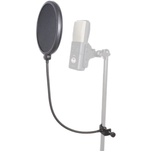 CAD VoxPop 6 Pop Filter With 14 Gooseneck