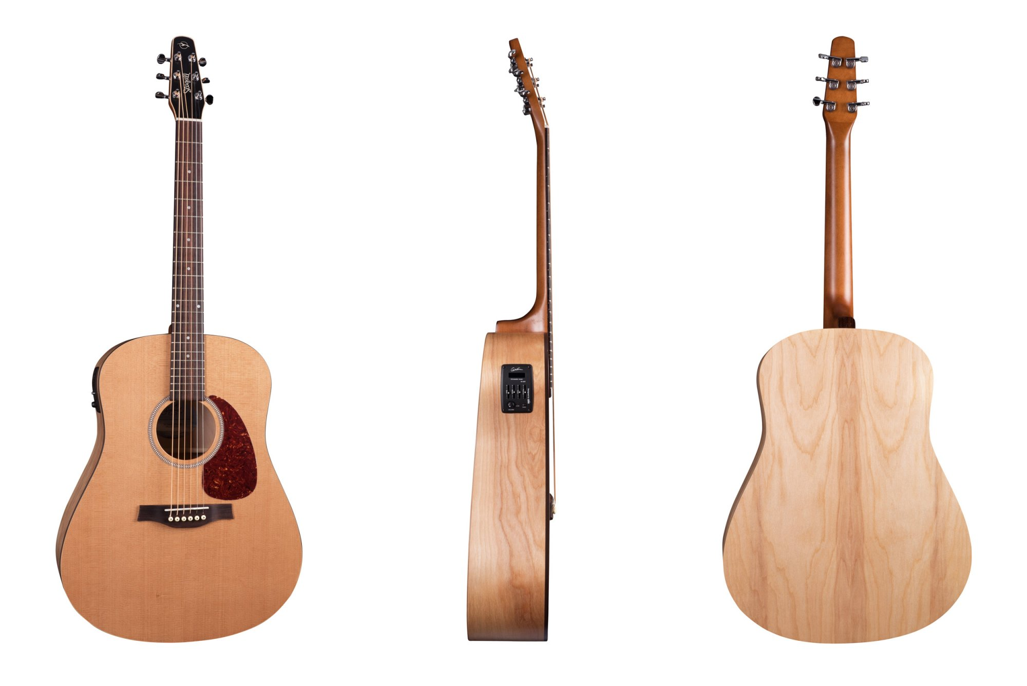 Seagull S6 Classic M-450T Acoustic Guitar