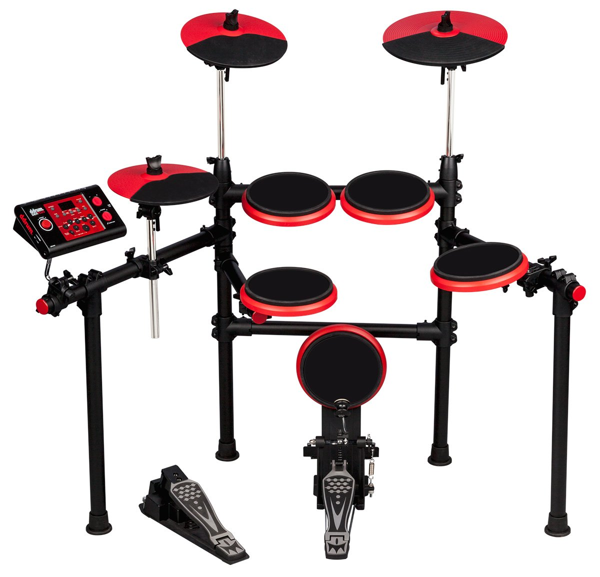 Ddrum DD1 PLUS Electronic Drum Set