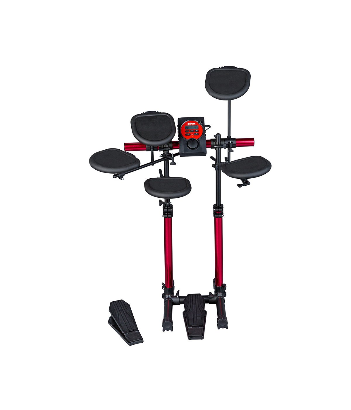 Ddrum Beta D Lite 4-Piece Electronic Drum Set