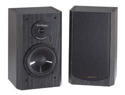 BIC Venturi DV62si Bookshelf Speaker