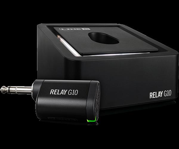 Line 6 Relay G10 Wireless Guitar System