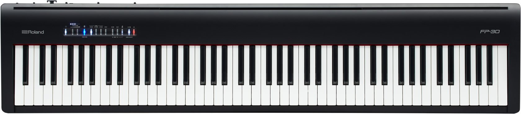 Roland FP-30 Digital 88-Key Piano