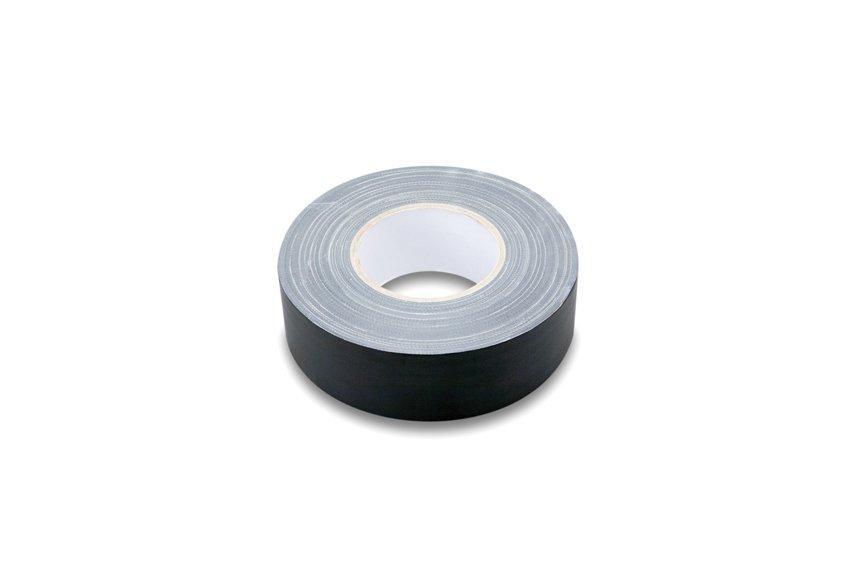 Hosa Black Gaffer Tape 2 Width 30yd Length