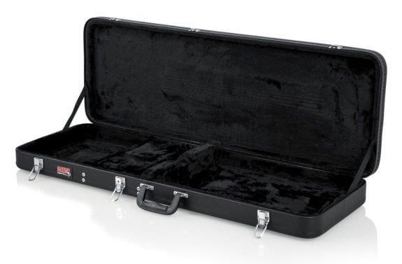 Gator Electric Guitar Hard-Shell Wood Case