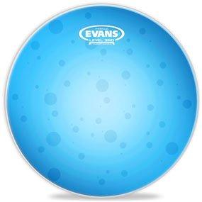 Evans Hydraulic Blue Drumhead