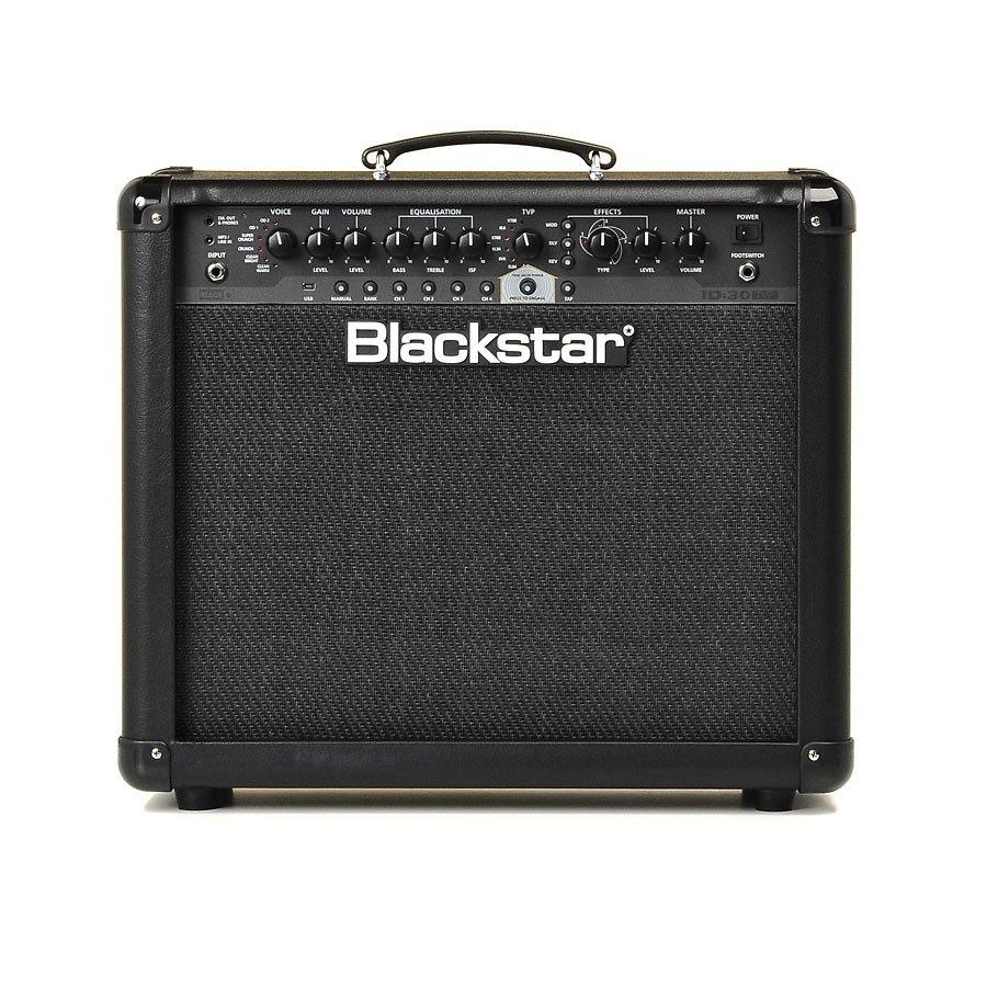 Blackstar ID:30 TVP 1x12 30W Programmable Guitar Combo Amp