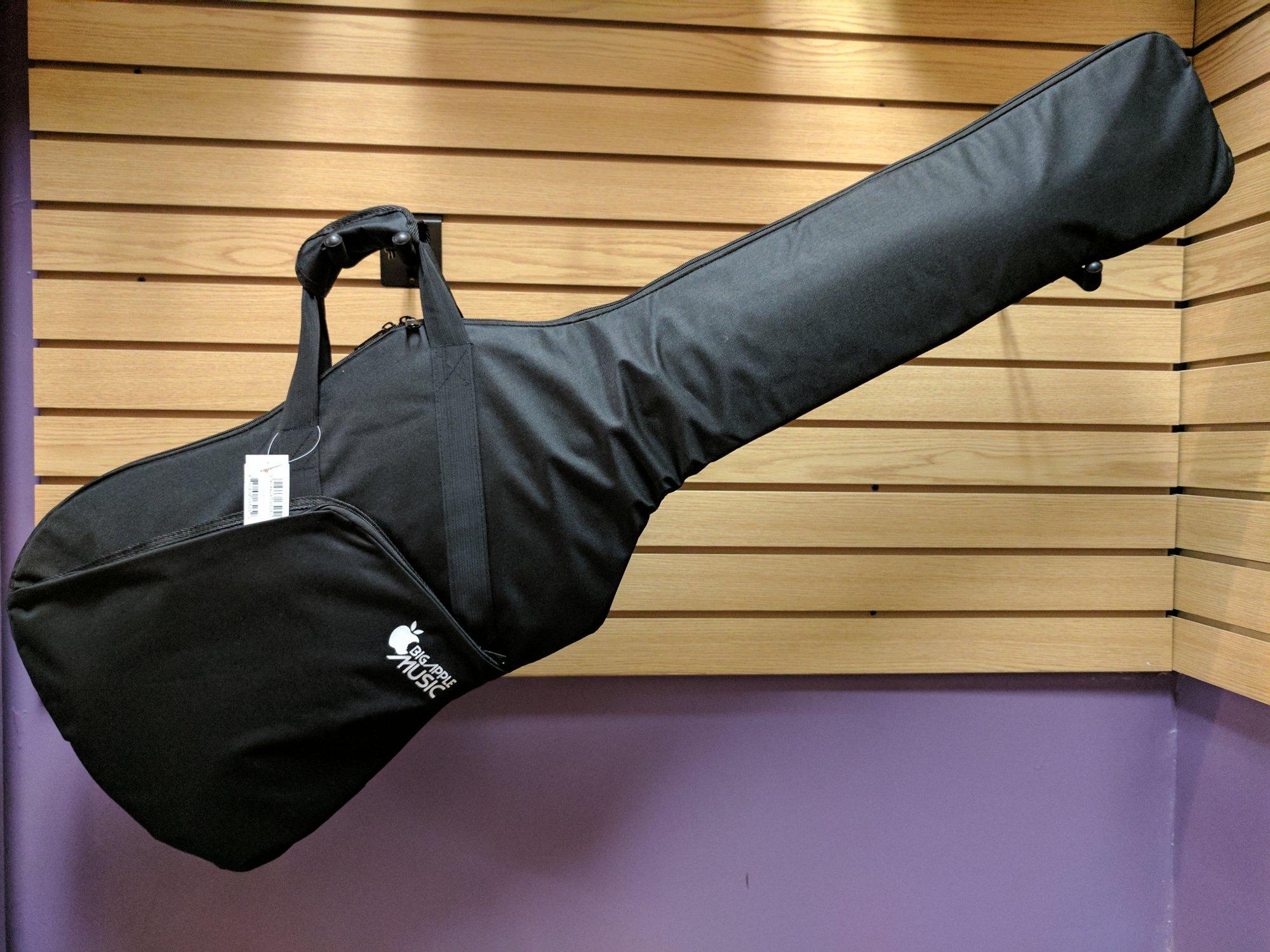 BAM Gear STB-10 UB Padded Bass Guitar Gig Bag