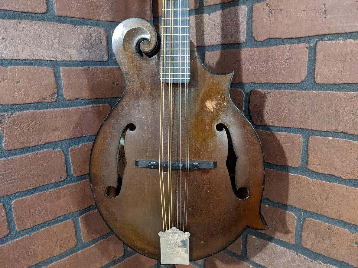 Gibson F9 Master Model Mandolin - 2003