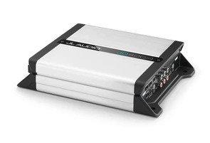 JL Audio JD400/4: 4 Ch. Class D Full-Range Amplifier, 400 W