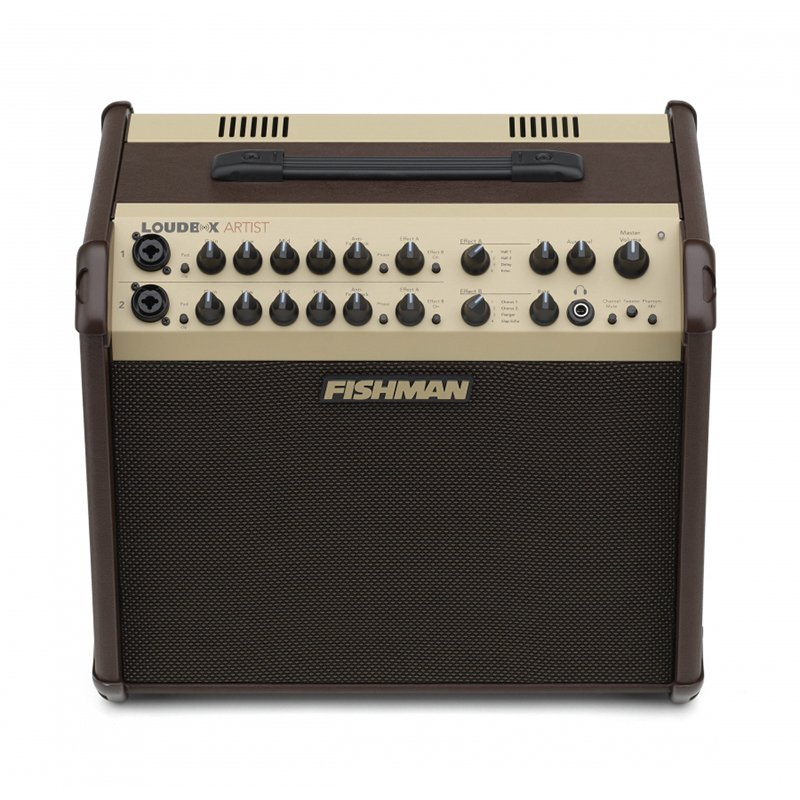 Fishman Loudbox Artist 120-watt 1x8 Acoustic Amp with Tweeter