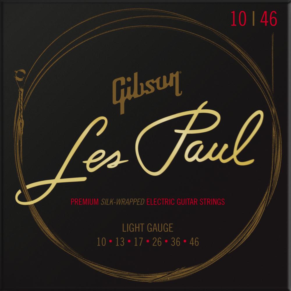 Gibson Les Paul Premium Electric Guitar Strings