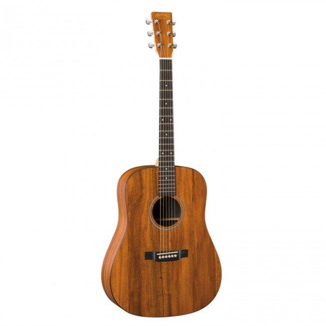 Martin DXK2AE Dreadnought Acoustic Electric Guitar