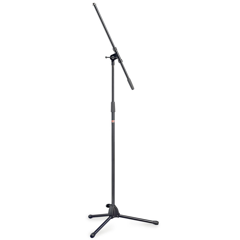 BAM Microphone Tipod Boom Stand