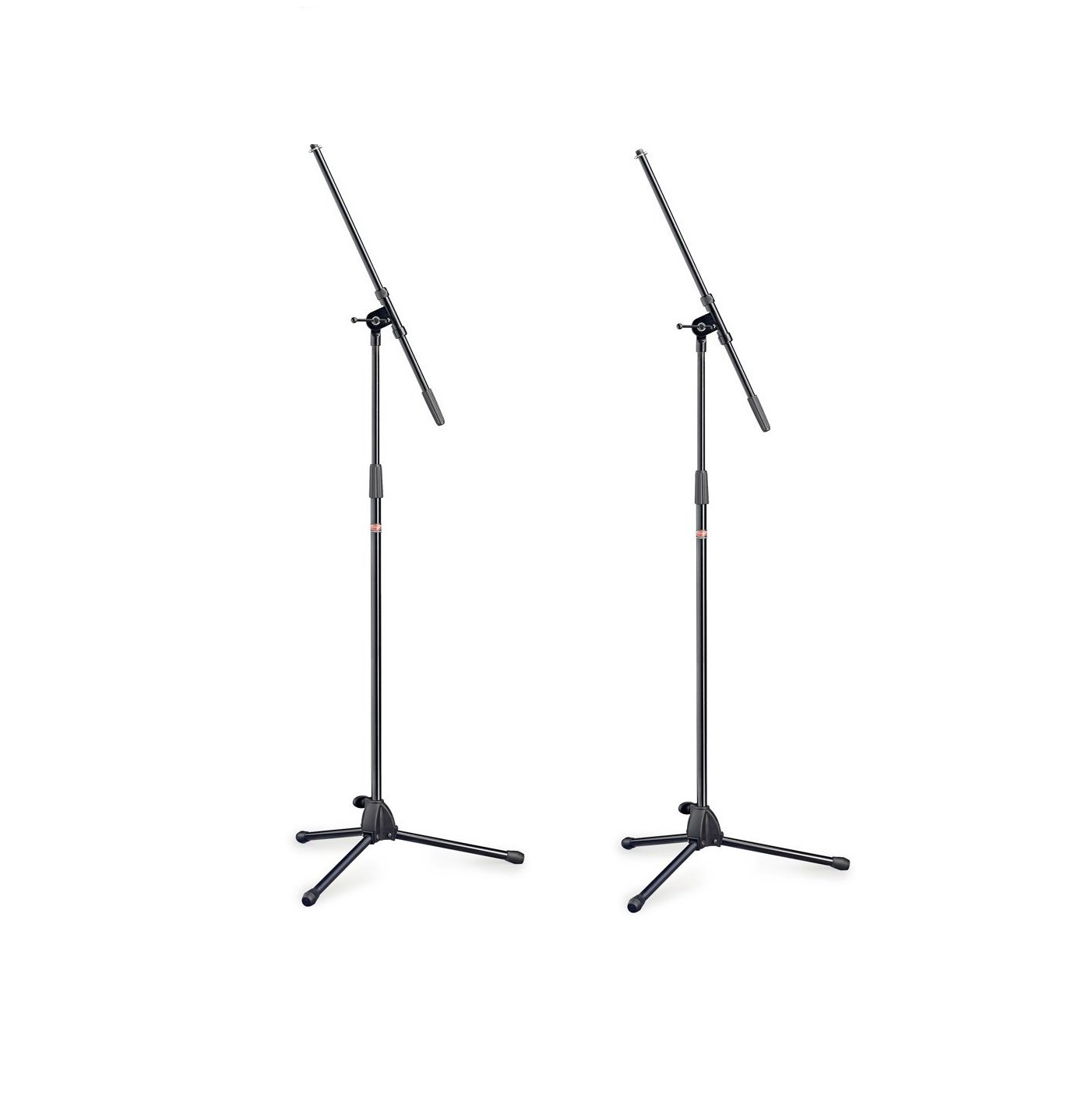 BAM Microphone Tipod Boom Stand (2 Pack)