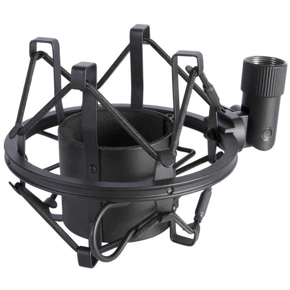 On Stage Studio Microphone Shock Mount