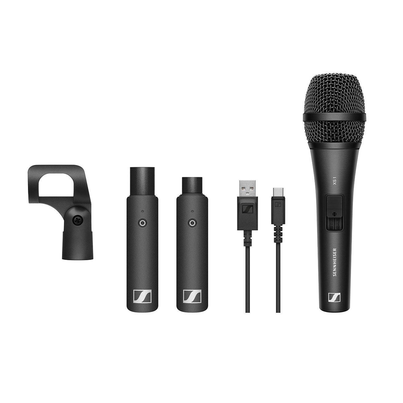 Sennheiser XSW-D Digital Wireless Vocal Set