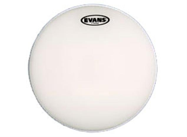 Evans Power Center Snare Drumhead w/ Reverse Dot