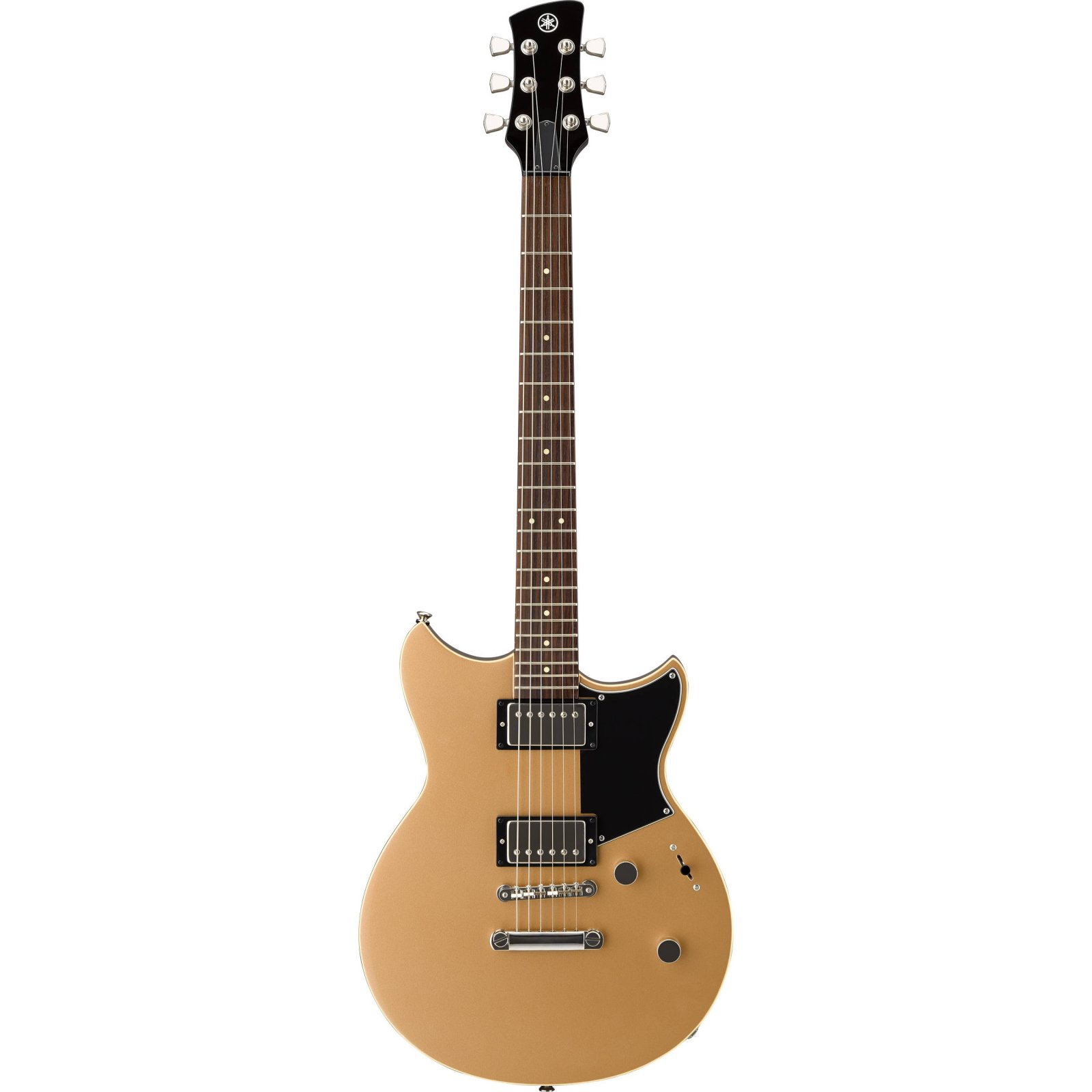 Yamaha RS420 Revstar Electric Guitar - Maya Gold