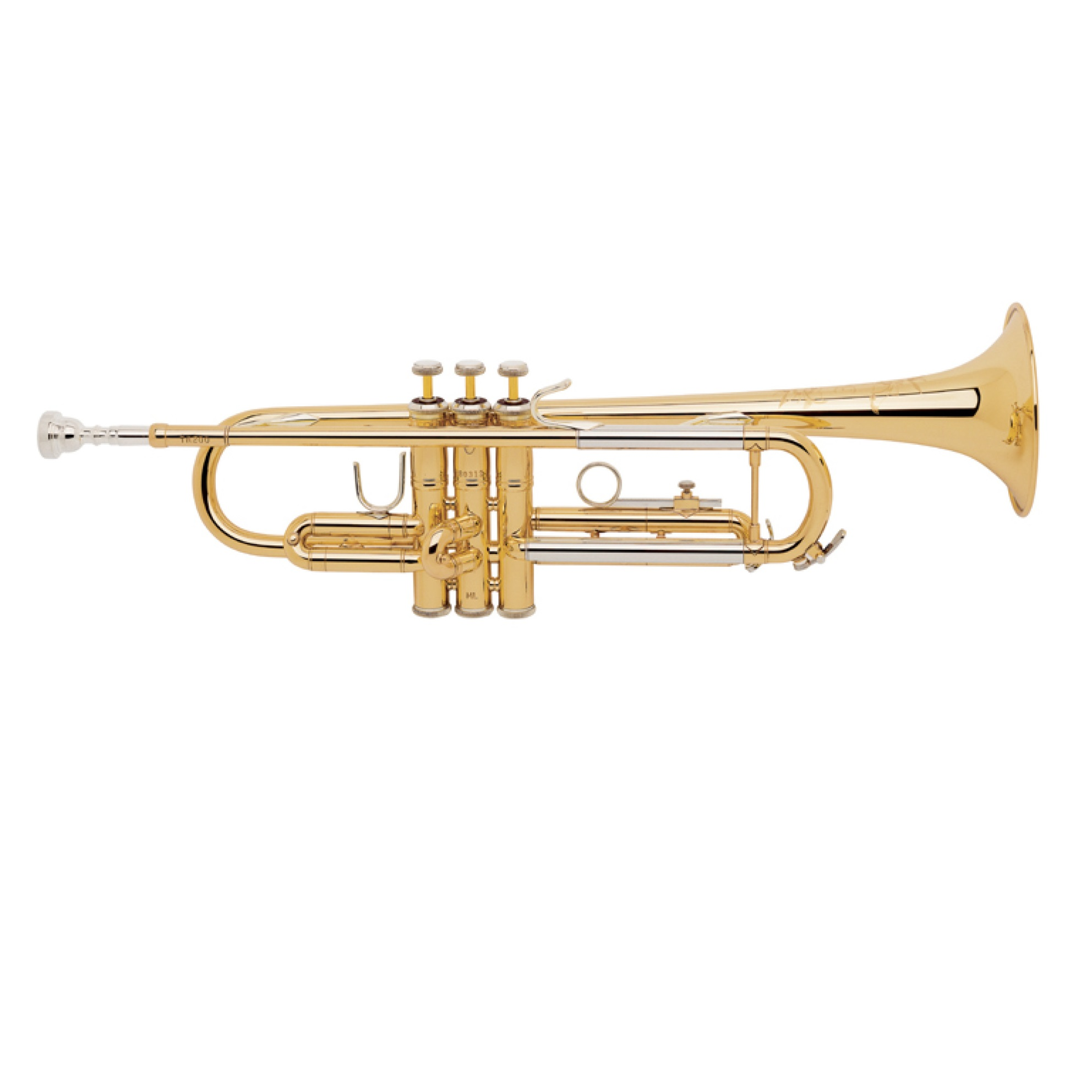 Bach TR200 Intermediate Model Bb Trumpet
