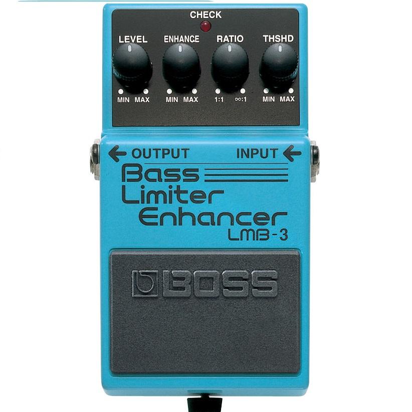 Boss LMB-3 Bass Limiter / Enhancer Pedal