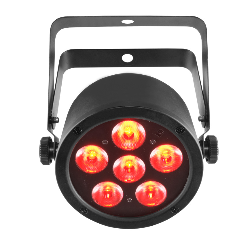 Chauvet SlimPAR T6 USB LED Par Light