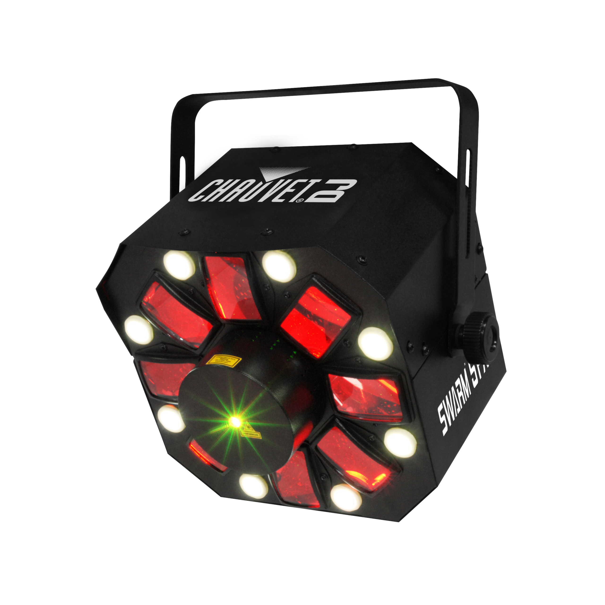 Chauvet DJ Swarm 5 FX 3-in-1 LED light
