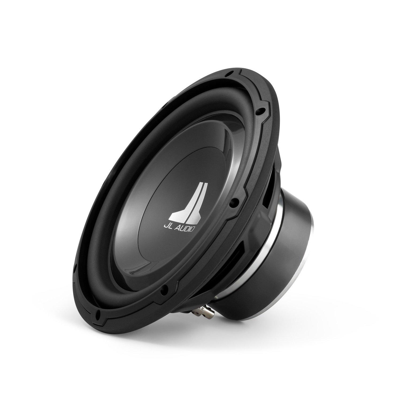 JL Audio 10W1v3-4: 10-inch (250 mm) Subwoofer Driver, 4 Ω