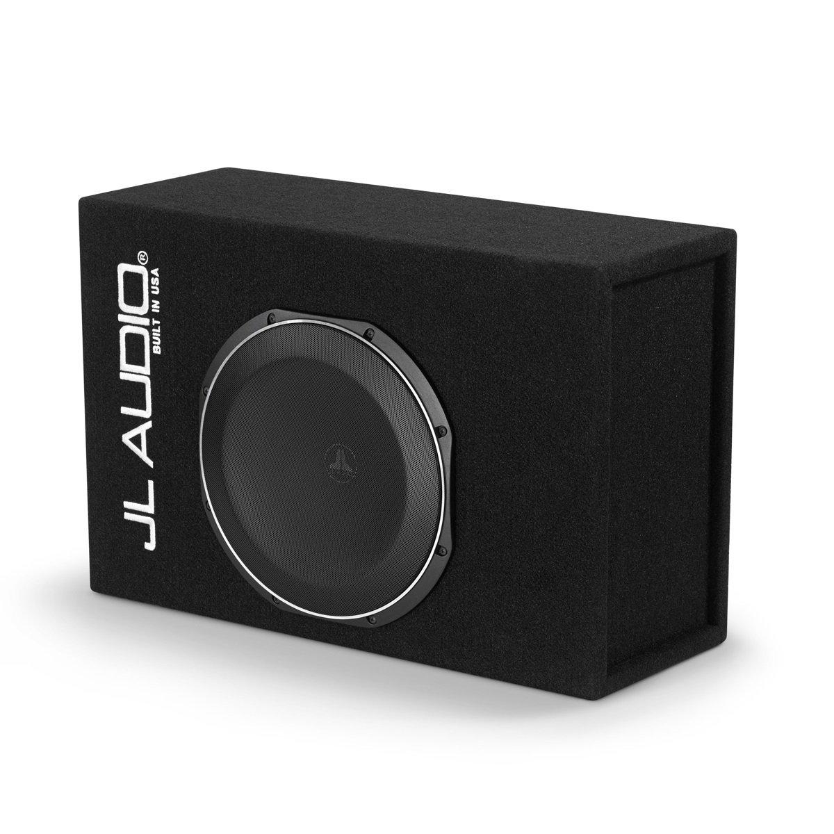 JL Audio CP112LG-TW1-2: Single 12TW1 MicroSub, Ported, 2 Ω