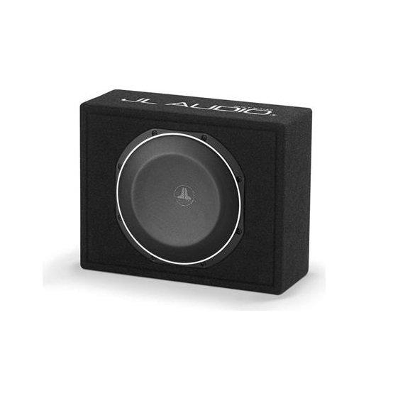 JL Audio CS110LG-TW1 PowerWedge sealed 10 subwoofer enclosure