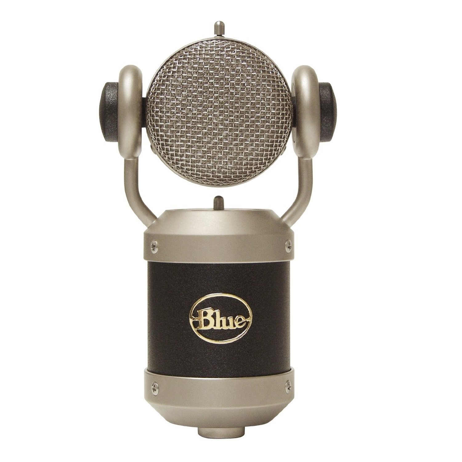Blue Microphones Mouse Condenser Microphone