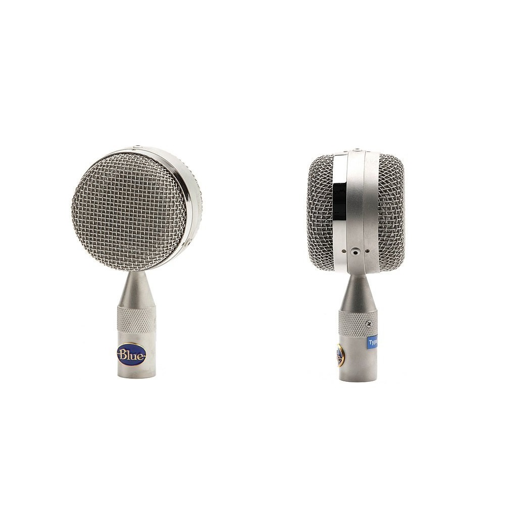 Blue Microphones B2 Interchangeable Bottle Capsule