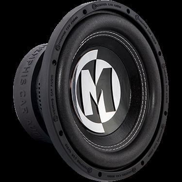Memphis Audio 15-PRX10S4 10 4 OHM SUBWOOFER